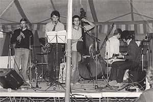 Mitmachzelt, München Trudering 1979