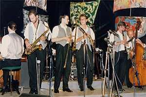Wewis Hochzeit 1989