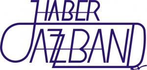 Logo Haberjazzband (Schriftzug)